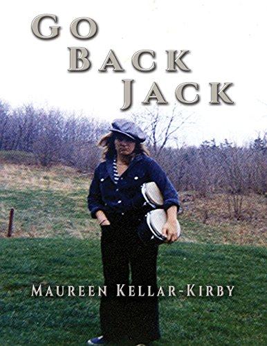 Go Back Jack : Maureen Kellar-Kirby
