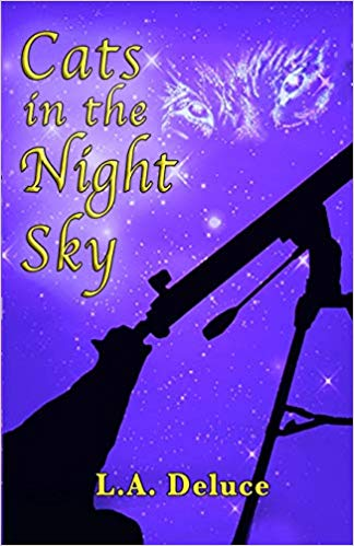 Cats in the Night Sky : L.A. Deluce