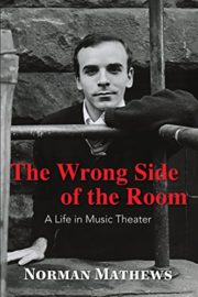 The Wrong Side of the Room : Norman Mathews