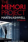 The Memori Project : Martin Ashwell