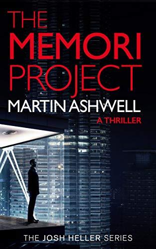 The Memori Project : Martin Ashwell
