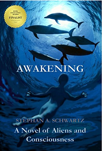 Awakening : Stephan Schwartz