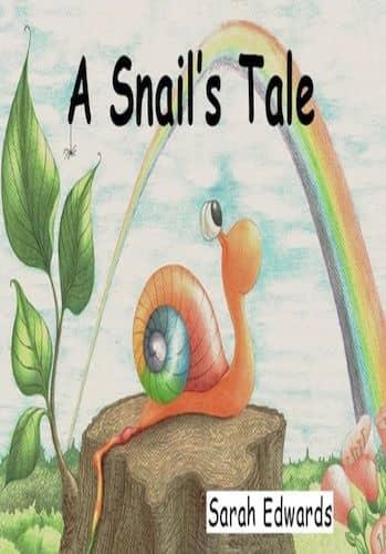 A Snail's Tale : Sarah Edwards