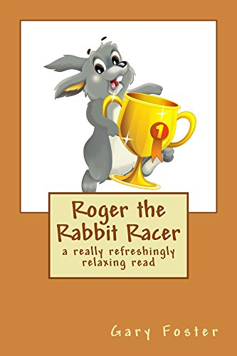 Roger the Rabbit Racer : Gary Foster