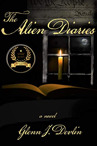 The Alien Diaries : Glenn J. Devlin