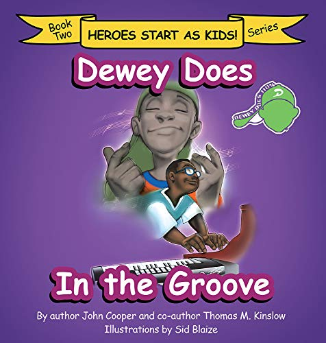 In the Groove : Thomas M. Kinslow