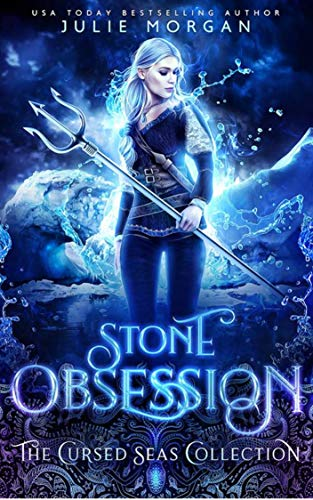 Stone Obsession : Julie Morgan