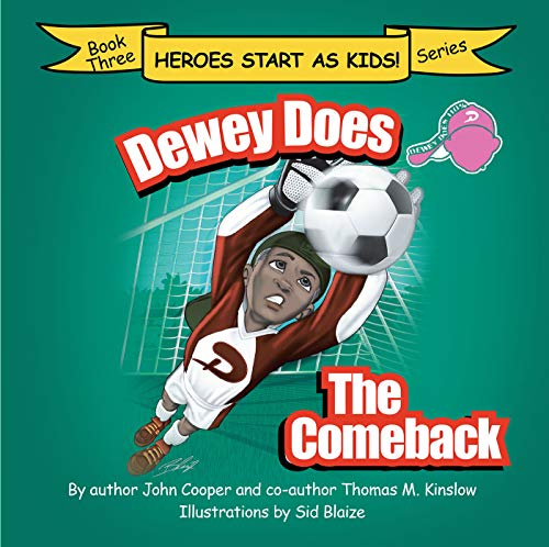 The Comeback : Thomas M. Kinslow