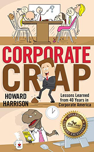 Corporate Crap : Howard Harrison