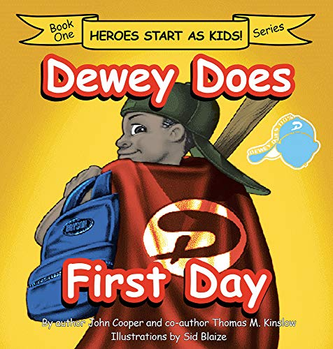 First Day : Thomas M. Kinslow