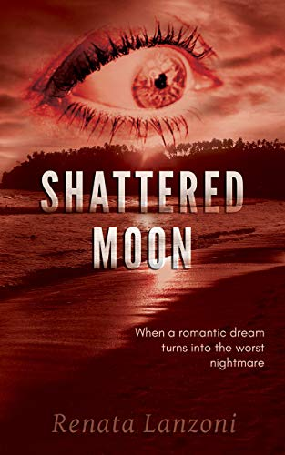 Shattered Moon : Renata Lanzoni