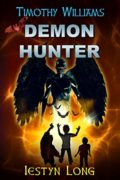 Timothy Williams Demon Hunter : Iestyn Long