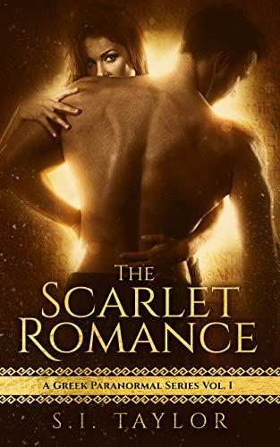 The Scarlet Romance : S.I. Taylor