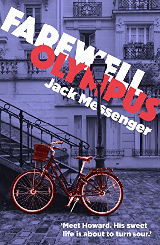 Farewell Olympus : Jack Messenger