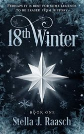 18th Winter : Stella J. Raasch