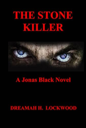 The Stone Killer : Dreamah H. Lockwood