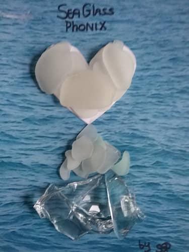 Sea Glass Phoenix : SGP
