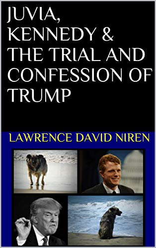 Juvia, Kennedy and The Trial And Confession Of Trump : Lawrence David Niren