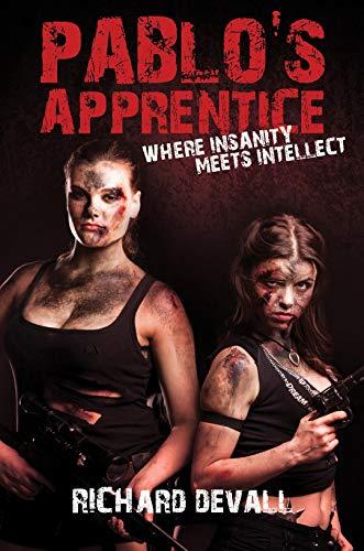 Pablo's Apprentice : Richard DeVall