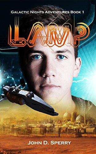 L.A.M.P. : John D. Sperry