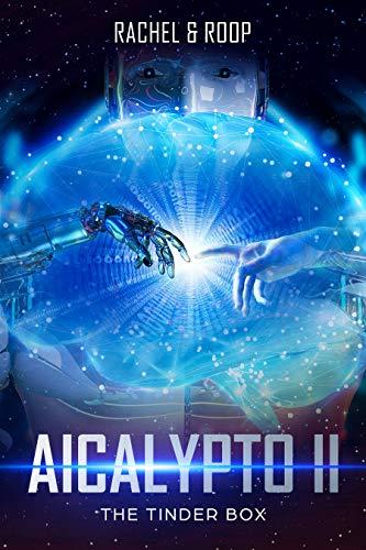 AICalypto II : Rachel Neubauer