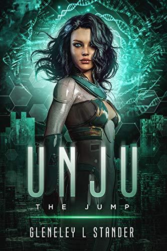 UNJU – The Jump : Gleneley Stander