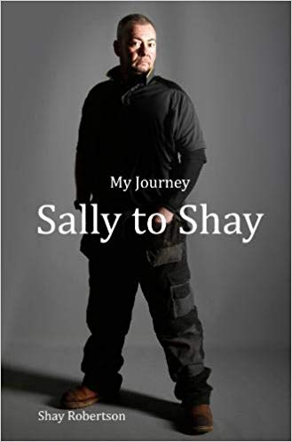 Sally to Shay : Shay Robertson