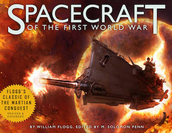 Spacecraft of the First World War : William Flogg