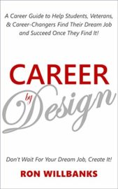 Career by Design : Ron Willbanks