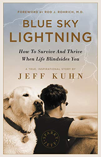 Blue Sky Lightning : Jeff Kuhn