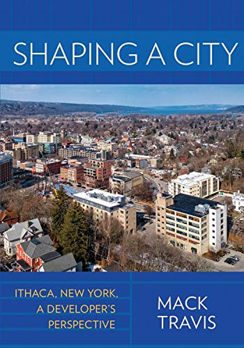 Shaping a City : Mack Travis