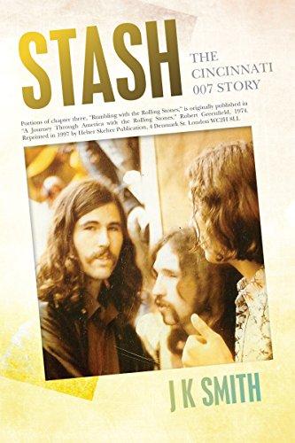 Stash : J. K. Smith
