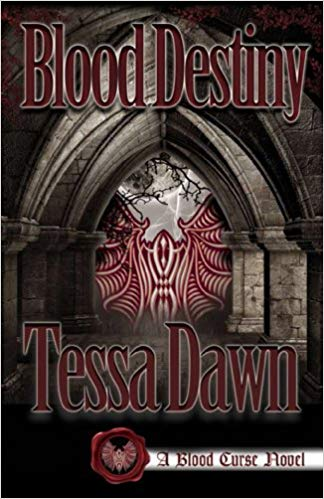 Blood Destiny : Tessa Dawn