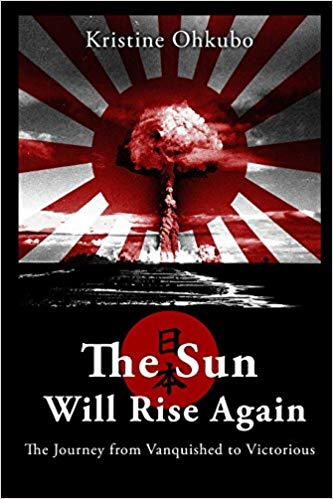 The Sun Will Rise Again : Kristine Ohkubo