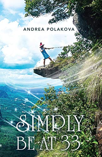 Simply Be at 33 : Andrea Polakova
