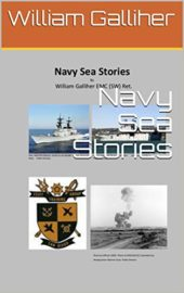 Navy Sea Stories : William Galliher