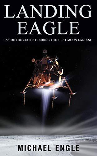 Landing Eagle : Mike Engle