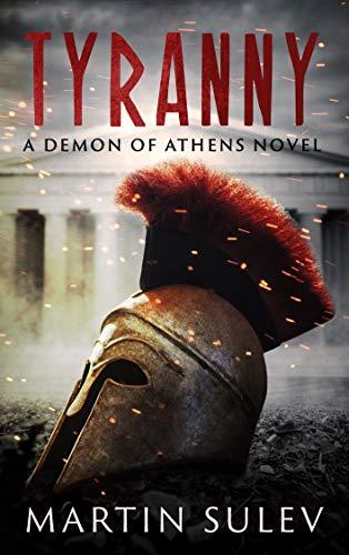 Tyranny : Martin Sulev