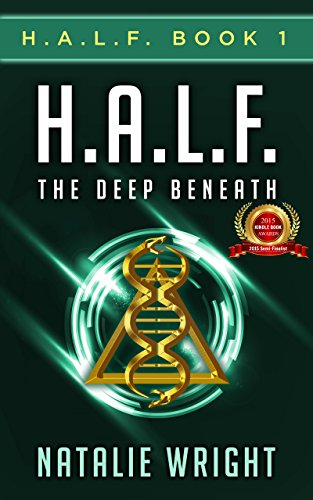 H.A.L.F.: The Deep Beneath : Natalie Wright