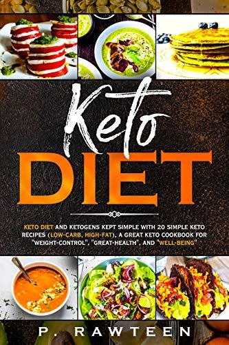 Keto Diet : P. Rawteen