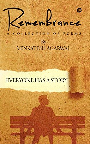 Remembrance : Venkatesh Agarwal