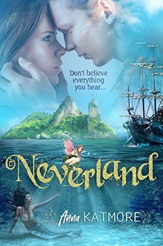 Neverland : Anna Katmore