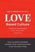 Love-Based Culture : Ivo Nelson