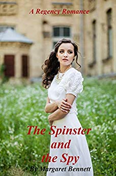 The Spinster and the Spy : Margaret Bennett