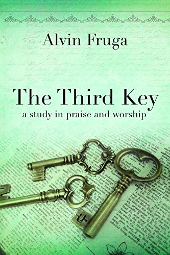 The Third Key : Alvin Fruga