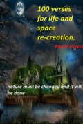 100 verses for life and space re-creation : Pawel Kozycz