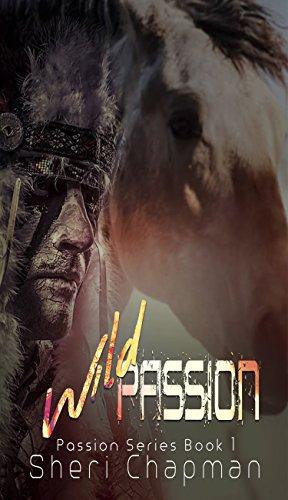 Wild Passion : Sheri Chapman