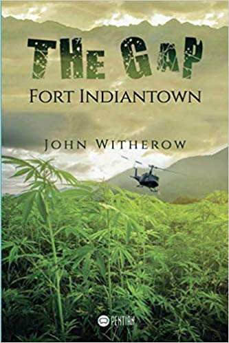 The Gap : John Witherow