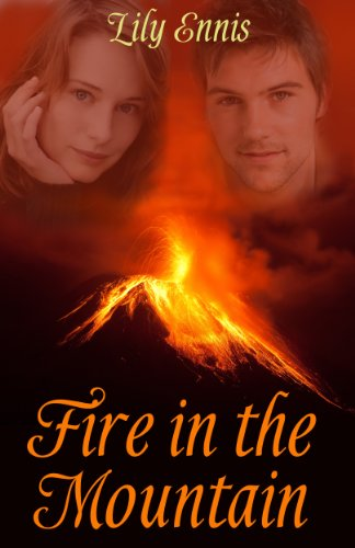 Fire in the Mountain : Lily Ennis