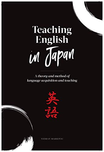 Teaching English in Japan : Vedran Markovic